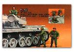HF-573 RAAC Centurion Tank Crew and Infantry set