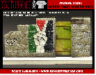 35251 Modern / Middle Eastern Wall