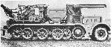 35001L 1/35 Sd.Kfz. 9/2LATE (35001 & 35003 Combo)