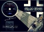 RLM Painting and weathering Luftwaffe WWII Aircrafts DVD