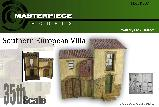 1/35TH SOUTHERN EUROPEAN VILLA
