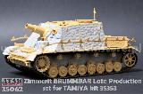 35062 ZIMMERIT BRUMMBAR Late Production
