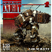 IMECH051 The Knight by Michael Herm
