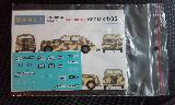 35-002 1/35 Kfz MIX Vol.2