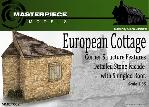 1/35TH EUROPEAN COTTAGE