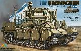 4616 IDF Nagmachon Doghouse  -Late APC