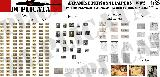 Diorama Accessory 1/35 Japanese Personal Papers - WW2