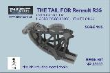 35002 THE TAIL FOR Renault R35