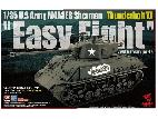 35040S 1/35 US Army M4A3E8 Sherman Easy Eight Thunderbolt VII w/Resin Armor Plate