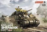 151001  ROCA M4A4 Sherman - China Burma India Theater