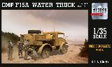 35167 1/35 CMP Ford F15A Water truck, Cab 13 4x4 drive