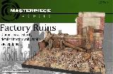 1/35TH STALINGRAD FACTORY RUINS #1