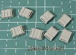 E-036 1/35 Modern Russian Ammo Crates Type II for 7,62mm Ammo (for AK-47 Kalashnikov)
