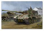 "84531 Sd.Kfz.182 King Tiger ""Porsche Turret"""