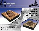 1/35TH HULL DEFILADE POSITION TANK BASE