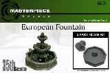 1/35 EUROPEAN FOUNTAIN