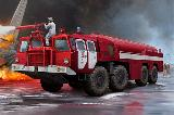 01074 Airport Fire Fighting Vehicle AA-60 (MAZ-7310)