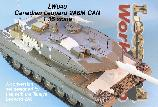 LW040 Canadian Leopard 2A6M CAN conversion