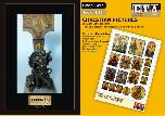 1397 - Christian Pictures - 1/35 scale