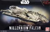 1/144 Millennium Falcon (The Last Jedi)