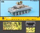 ME-35060 1/35 U.S. AIRBORNE TANK M551 SHERIDAN DETAIL-UP SET for TAMIYA