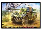 4635 Panhard AML-90 Light Armoured Car