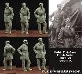 35HM0010 1:35 Polish FT17 Tank Crew