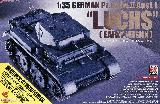 35033 1/35 German Pz.Kpfw.II Ausf.L Luchs Early Ver
