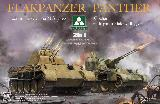 2105 FLAKPANZER PANTHER 2 IN 1