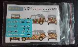 35-001 1/35 Kfz MIX Vol.1