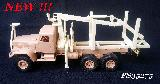 PS35275 KraZ-255 Timber (Hobbyboss)